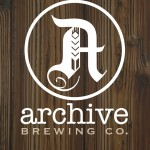 Archive Brewing Logo