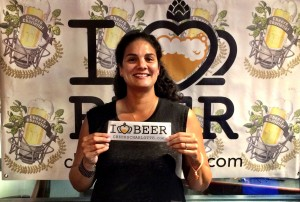 Margo Knight Metzger is the Executive Director of the NC Brewers Guild.