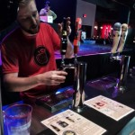 Pouring Florida Brewing