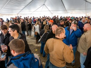 Sycamore Brewing Grand Opening- courtesy of Eric Gaddy