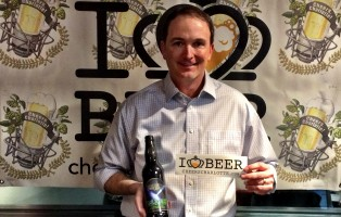 Rob Duckworth of Duckworth's Grill and Taphouse