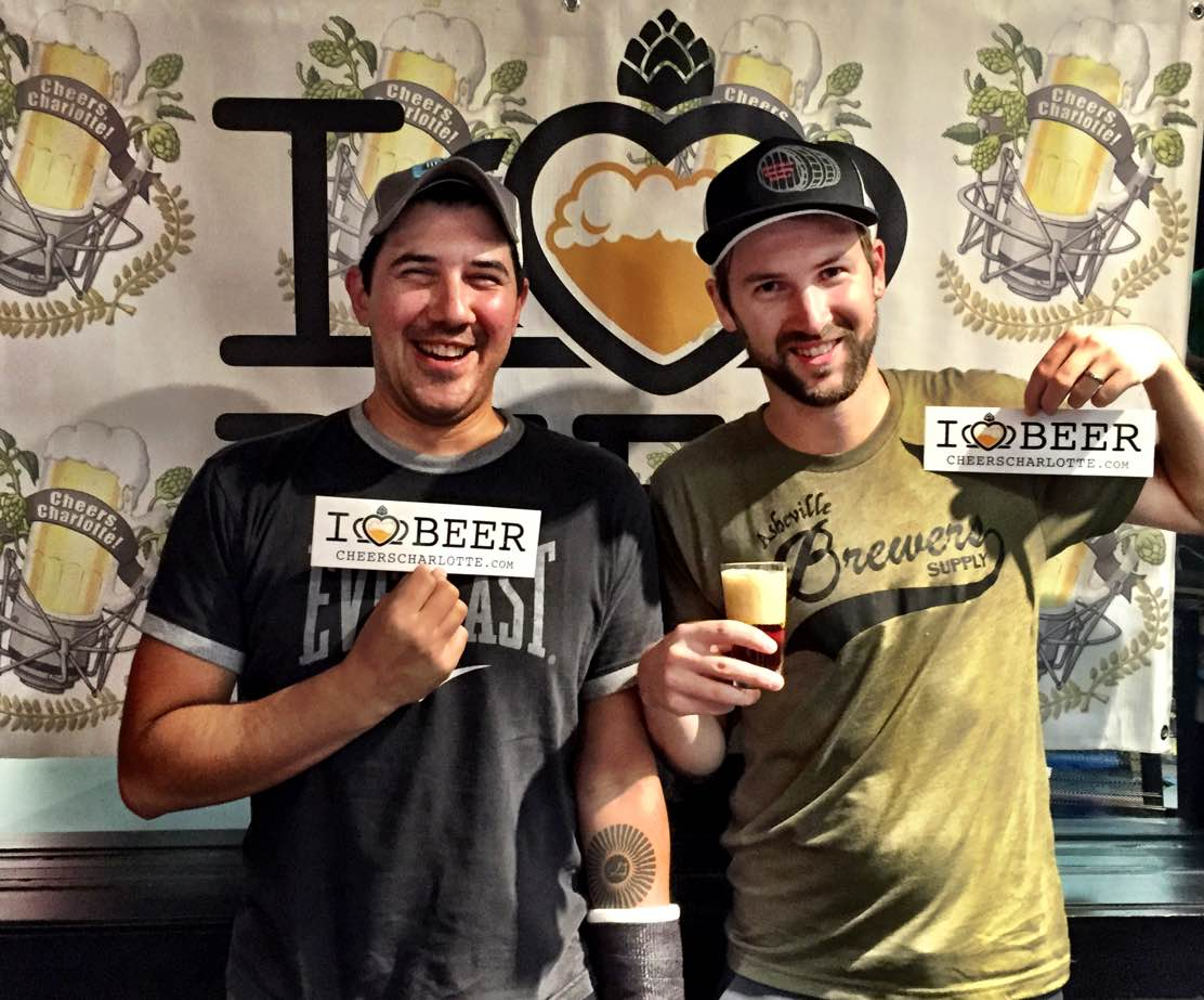 Episode 114- Asheville Homebrewers Conference - Cheers