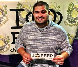 Joey DiApice talks Craft Beer Traders