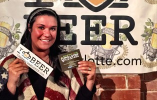 Rochelle Baxter from Queen City Pantry